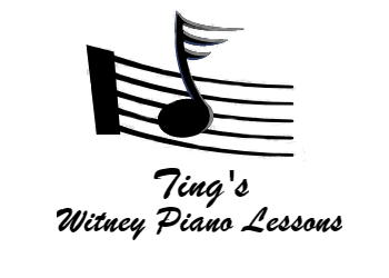 Witney Piano Lessons